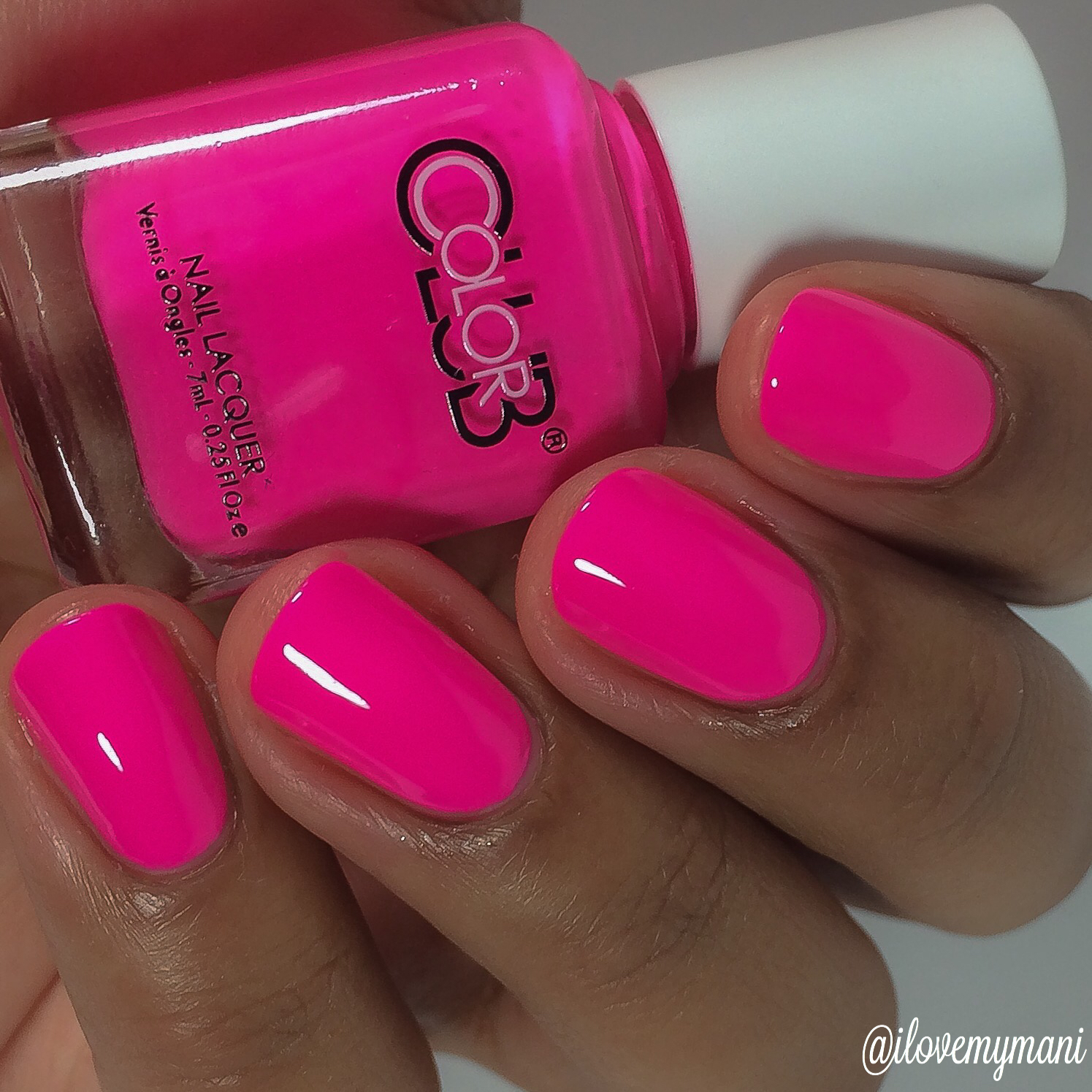 Awesome Color Club Nail Polish